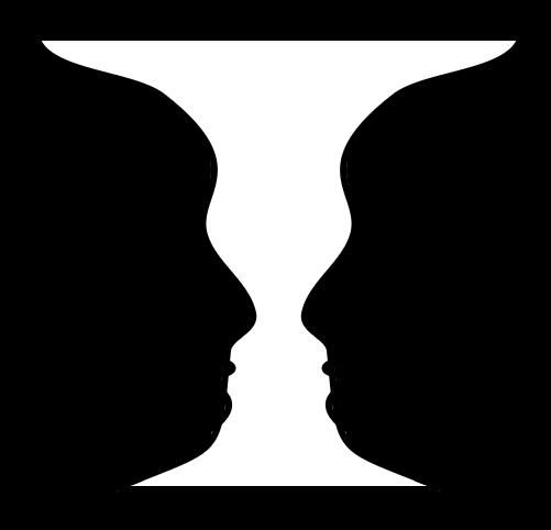Gestalt Couple